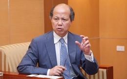 Ông Nguyễn Trần Nam: Tôi rất chán khi vào một số chung cư