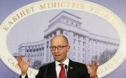 Nga kiện Ukraine đòi 3 tỷ USD