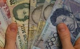 Venezuela tuyên bố sẵn sàng thay đổi hệ thống tỷ giá hối đoái