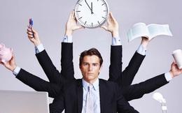 Phương pháp quản lý thời gian dành cho người bận rộn: Hãy sắp xếp công việc như một Tổng thống Mỹ