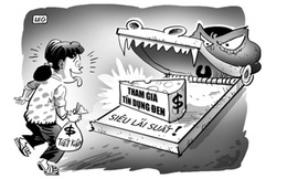 Nhiều bất thường đằng sau những vụ vỡ nợ tại Nam Định