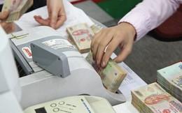 Doanh số giao dịch liên ngân hàng tăng khá mạnh