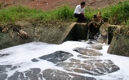 Vi phạm hành chính về bảo vệ môi trường bị phạt đến 2 tỷ đồng