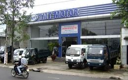 Ô tô TMT nợ thuế, nhưng đã được Cục Hải quan Hà Nội xóa nợ