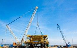 PVX (hợp nhất) lãi ròng 9 tháng đạt 265 tỷ đồng, hoàn thành gấp 3 lần kế hoạch 2016