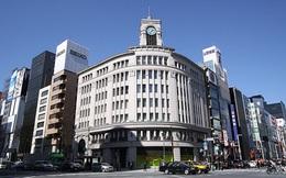 Bất động sản Nhật tăng giá lần đầu tiên sau 8 năm