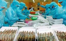Việt Nam và Mỹ ký thoả thuận về thuế chống bán phá giá tôm