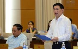 Đề nghị tăng lương cho Tổng Kiểm toán Nhà nước