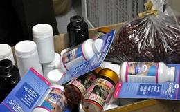 Lỗ hổng trong công bố chất lượng thực phẩm chức năng