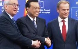 Vì sao các nhà đầu tư Trung Quốc đổ xô đến châu Âu?