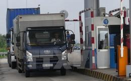 Hàng loạt nhà đầu tư đề xuất giảm mức phí BOT cho xe tải cỡ lớn