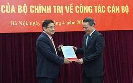 Bộ trưởng Trương Quang Nghĩa làm Bí thư Ban Cán sự Đảng Bộ GTVT