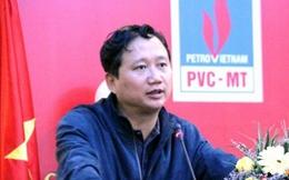 Bộ Công an truy nã quốc tế bị can Trịnh Xuân Thanh