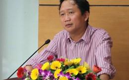 Vụ Trịnh Xuân Thanh là điển hình không tôn trọng kỷ cương phép nước