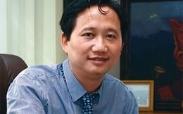 Cảnh sát nhiều nước đang phối hợp bắt Trịnh Xuân Thanh