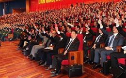 Đại hội Đảng 12 chính thức khai mạc