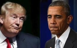 Lần đầu tiên trong lịch sử, nước Mỹ có hai Tổng thống cùng lúc