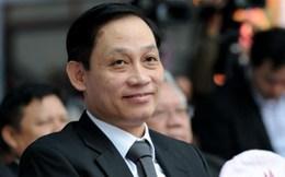 Ông Lê Hoài Trung được tái bổ nhiệm làm Thứ trưởng Bộ ngoại giao