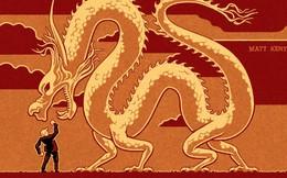 Donald Trump và nguy cơ một cuộc chiến tranh lạnh mới từ xung đột Mỹ - Trung