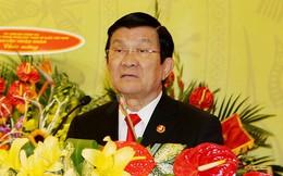 Quốc hội tiến hành miễn nhiệm ông Trương Tấn Sang, bầu Chủ tịch nước vào 2/4