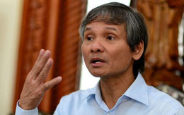 TS. Trương Văn Phước: Trích 70.000 tỷ dự phòng nợ xấu, lợi nhuận ngân hàng vẫn sẽ tăng