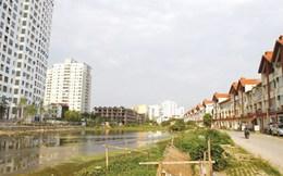 Hà Nội thanh tra hàng loạt các dự án khu đô thị