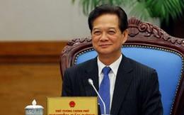 Thủ tướng: Khoảng cách giữa Việt Nam và các nước trong khu vực còn khá lớn