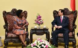 Thủ tướng Nguyễn Tấn Dũng muốn Ngân hàng thế giới giúp Việt Nam tránh rơi vào bẫy thu nhập trung bình