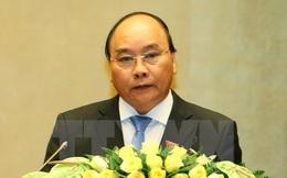 Thủ tướng lên đường tham dự Hội nghị Cấp cao ASEAN tại Lào