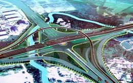 Đầu tư gần 840 tỷ đồng làm nút giao thông Mỹ Thủy ở TP.HCM
