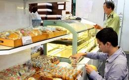 Phát hiện 20 cơ sở làm bánh Trung thu vi phạm vệ sinh thực phẩm