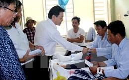 Vụ tai nạn kinh hoàng tại Bình Thuận: Cần giám định ADN nạn nhân