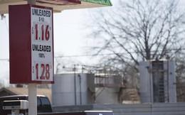 IEA dự báo giá dầu thế giới sẽ phục hồi chậm vào năm 2017