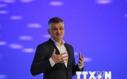 Giám đốc Volkswagen tại Mỹ Michael Horn tuyên bố từ chức