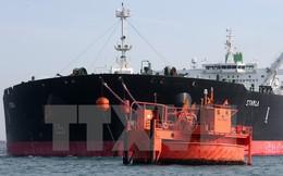 """Lượng dự trữ dầu mỏ cao cản trở đà tăng giá của """"vàng đen"""""""