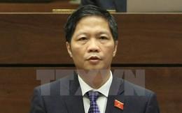 Bộ trưởng Trần Tuấn Anh nói gì về năm đầu tiên đảm nhiệm trọng trách