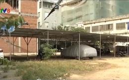 Trụ sở cũ các sở ngành của Đà Nẵng giờ ra sao?