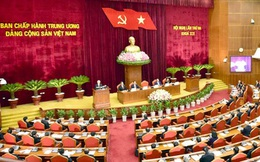 Bộ Chính trị đề nghị Trung ương hướng xem xét, giới thiệu nhân sự