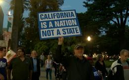 Muốn tách khỏi Mỹ vì Trump, California có những gì trong tay?