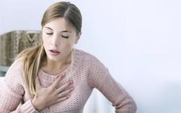 """Phụ nữ phải """"trả giá đắt"""" khi bỏ qua 8 dấu hiệu tưởng như bệnh thường nhưng lại tiềm ẩn nguy cơ ung thư phổi này"""