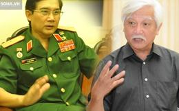 Tướng Lương, ông Quốc nói về điều đặc biệt của Bộ Chính trị