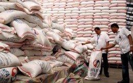 Philippines sẽ mua 1 triệu tấn gạo nhân cơ hội giá rẻ