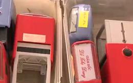 """Hà Nội khởi tố thêm 5 bị can trong đường dây mua bán hóa đơn """"khủng"""""""