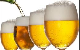 Nielsen: Ngành nước uống chững lại, bia vẫn tăng trưởng ấn tượng