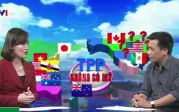 """""""Nếu TPP mất đi, Việt Nam vẫn còn những điểm có lợi"""""""