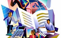 Kỷ nguyên công ty đa quốc gia siêu nhỏ