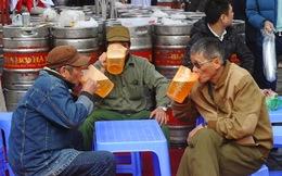 Nikkei: Doanh nghiệp Nhật Bản khao khát thị trường bia Việt