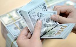 Tỷ giá trung tâm tiếp tục giảm 7 đồng về 21.906 đồng