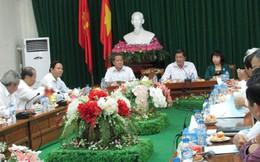 Cần Thơ sẽ tổ chức bầu thêm hai đại biểu Quốc hội