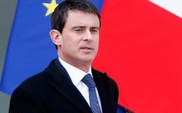Thủ tướng Manuel Valls ra tranh cử Tổng thống Pháp